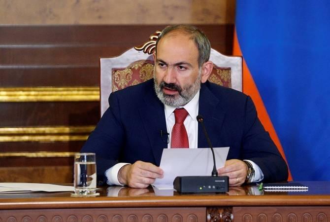 Nikol Pashinyan: Yargı Sisteminde Cerrahi Müdahaleler